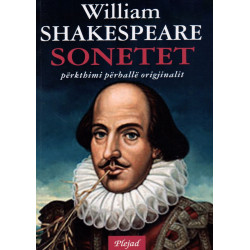 Sonetet, William Shakespeare