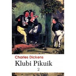 Klubi Pikuik, Charles Dickens, vol. 2