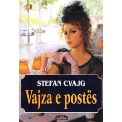 Vajza e postes, Stefan Cvajg