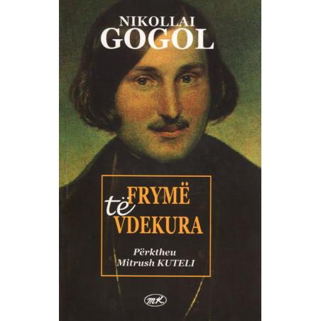 Fryme te vdekura, Nikollai Gogol