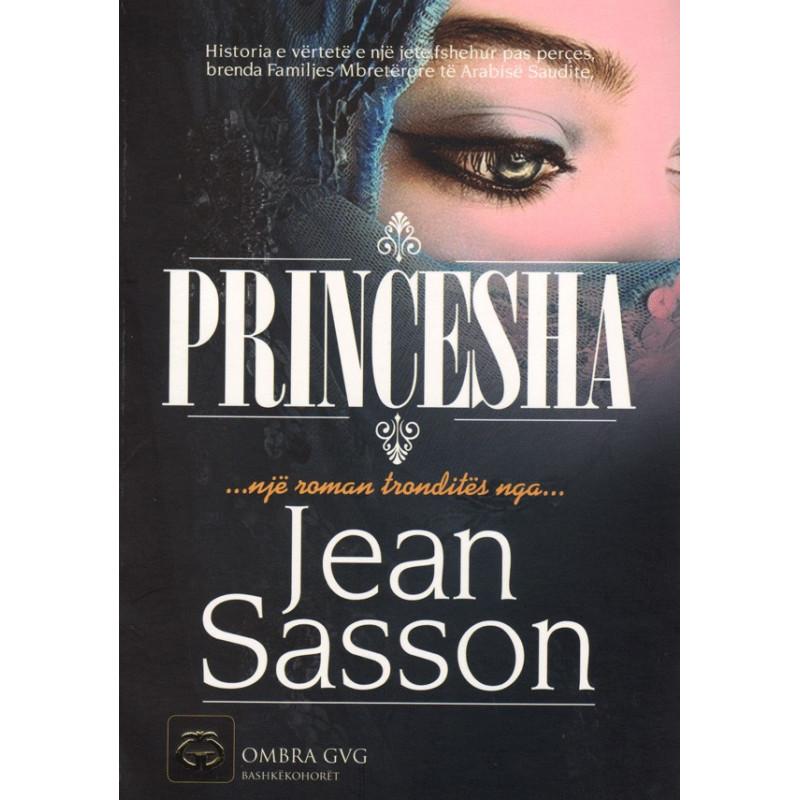 Princesha, Jean Sasson