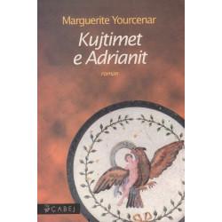 Kujtimet e Adrianit, Marguerite Yourcenar