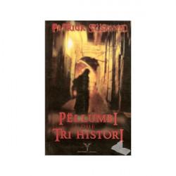 Pellumbi dhe tri histori, Patrick Suskind