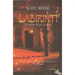 Labirinti, Kate Mosse
