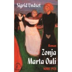 Zonja Marta Ouli, Sigrid...