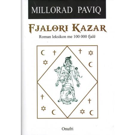 Fjalori Kazar, Millorad Paviq