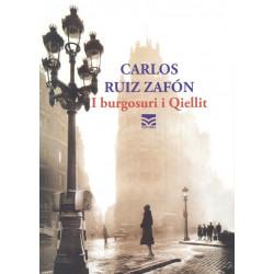 I burgosuri i Qiellit, Carlos Ruiz Zafon