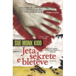 Jeta sekrete e bleteve, Sue Monk Kidd