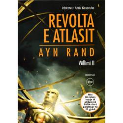 Revolta e Atlasit, Ayn Rand, vol. 2