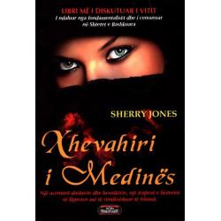 Xhevahiri i Medines, Sherry...