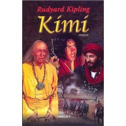 Kimi, Rudyard Kipling