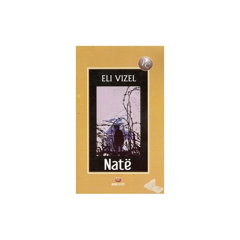 Nate, Eli Vizel