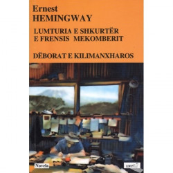 Novela, Ernest Hemingway
