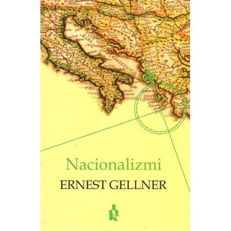 Nacionalizmi, Ernest Gellner