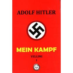 Mein Kampf (Lufta ime), vol. 1, Adolf Hitler