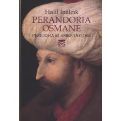 Perandoria Osmane, Halil...