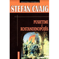 Pushtimi i Kostandinopojes, Stefan Cvajg