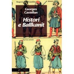 Histori e Ballkanit,...
