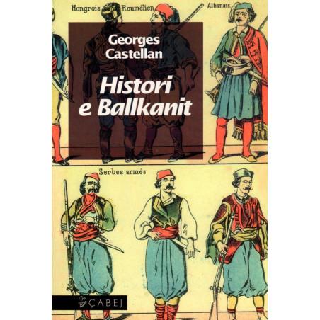 Histori e Ballkanit, Georges Castellan