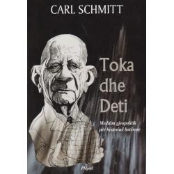 Toka dhe deti, Carl Schmitt