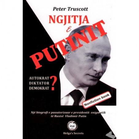 Ngjitja e Putinit, Peter Truscott