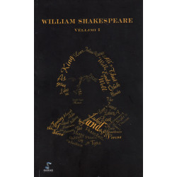 William Shakespeare,...