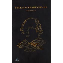William Shakespeare, Dramat, vol. 1