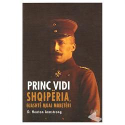Princ Vidi, Shqiperia,...