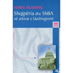 Shqiperia dhe SHBA ne...