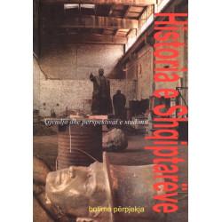 Historia e shqiptareve, Oliver Jens Schmitt, Eva Anne Frantz