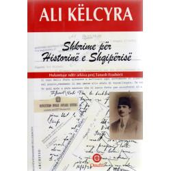 Shkrime per historine e Shqiperise, Ali Kelcyra