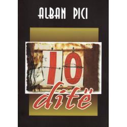 10 dite, Alban Pici