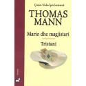 Mario dhe Magjistari, Tristani, Thomas Mann