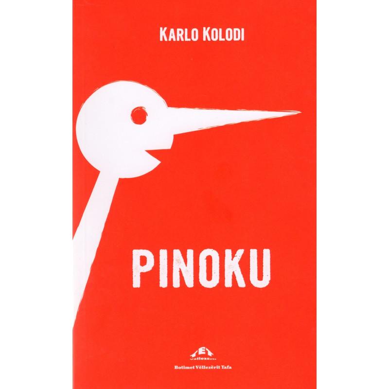 Pinoku Karlo Kolodi Libraria Shtepiaelibrit Com