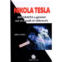 Nikola Tesla, John J. O'Neill