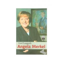 Angela Merkel, Gerd Langguth