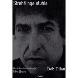 Strehe nga stuhia, Bob Dilan