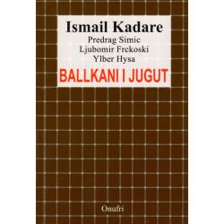 Ballkani i Jugut, Ismail...