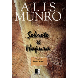 Sekrete te hapura, Alis Munro