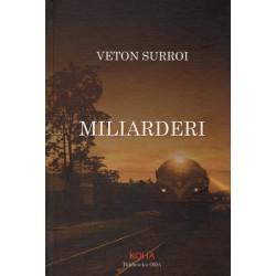 Miliarderi, Veton Surroi