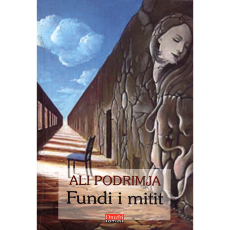 Fundi i mitit, Ali Podrimja