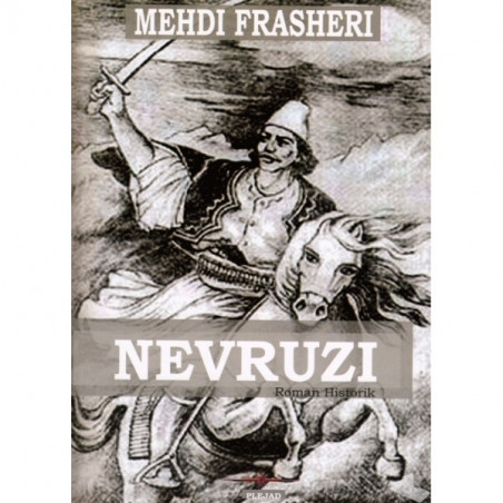 Nevruzi, Mehdi Frasheri