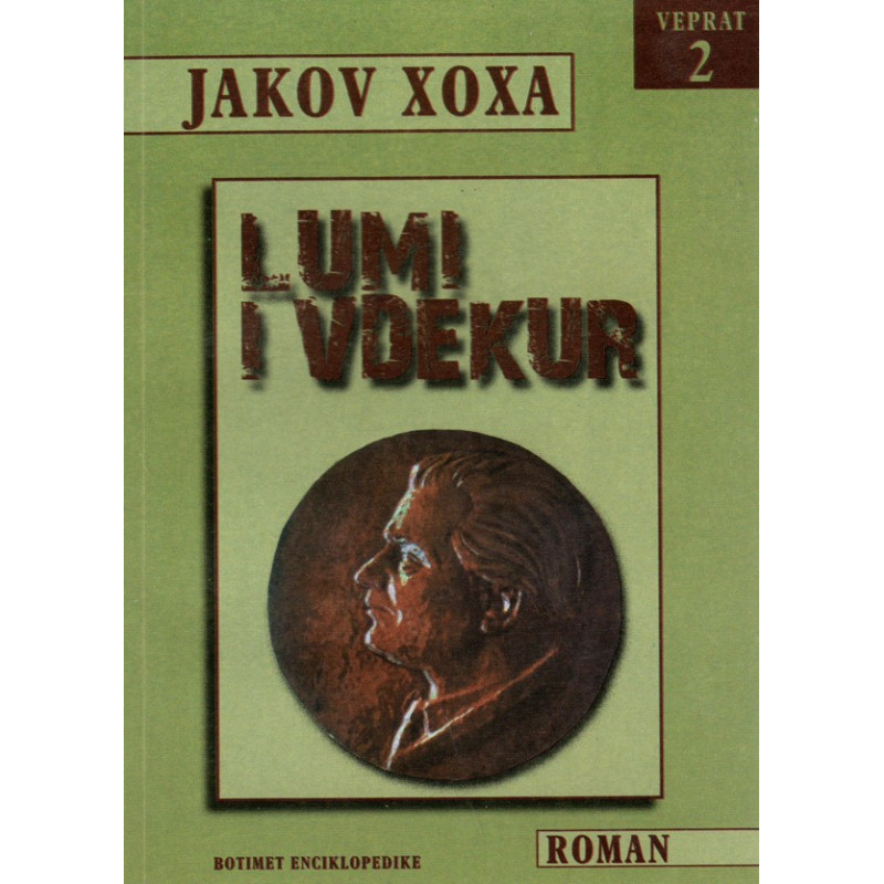 Lumi i Vdekur, Jakov Xoxa