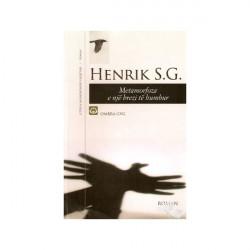Metamorfoza e nje brezi te humbur, Henrik S.G