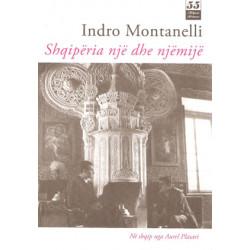 Shqiperia nje dhe njemije, Indro Montanelli