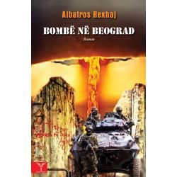 Bombe ne Beograd, Albatros Rexhaj