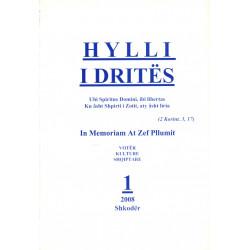 Hylli i Drites, nr. 1, 2008