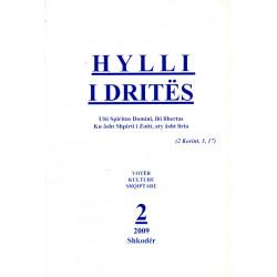 Hylli i Drites, nr. 2, 2009