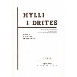 Hylli i Drites, nr. 2, 2010