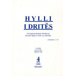 Hylli i Drites, nr. 4, 2008